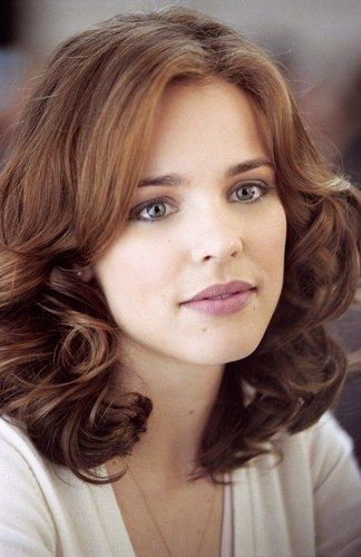 Rachel McAdams - my girl crush