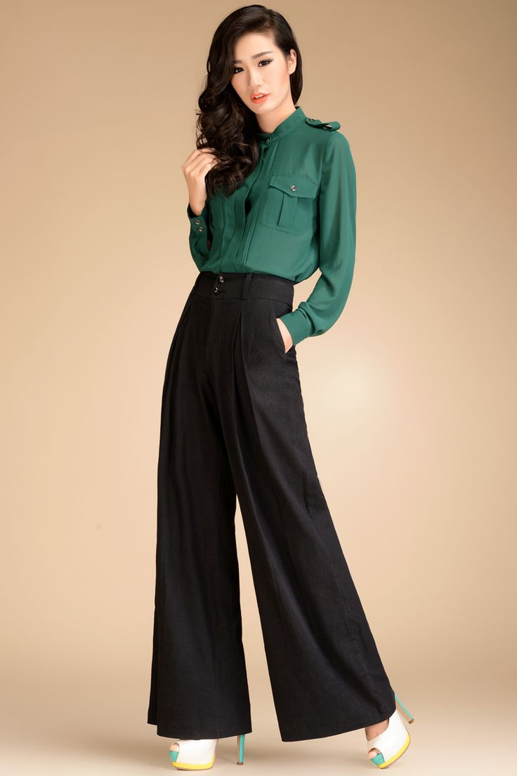1000 Images About Muslim Pants Style On Pinterest
