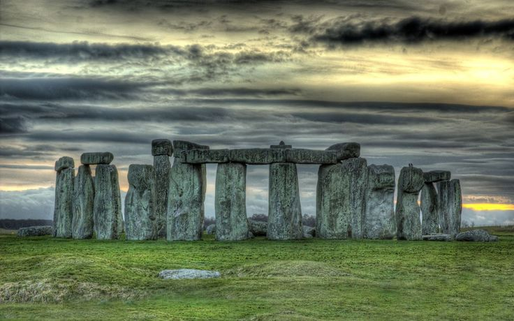 Stonehenge monument in Wiltshire, EnglandStonehenge Hdr, Acoustic Walden, Buckets Lists, Hdr Things, Wallpapers,  Megalith Structures, Hdr Photography, Fb Covers, Favorite Placestravel