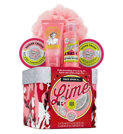 SOAP and GLORY ONCE UPON A LIME™ - Boots