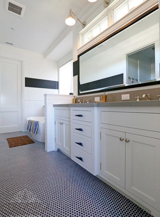 1000 ideas about bathroom vanities without tops on - 48 inch bathroom vanity without top ...