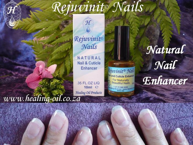 Rejuvinit Nails for Naturally Beautiful Nails. Economical application of once a week for maintenance. Exclusive Beauty Products www.healing-oil.co.za