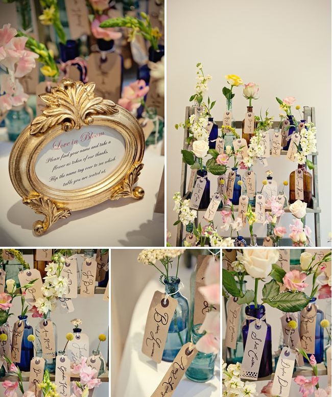 Awesome table plan!! (Marianne Taylor)