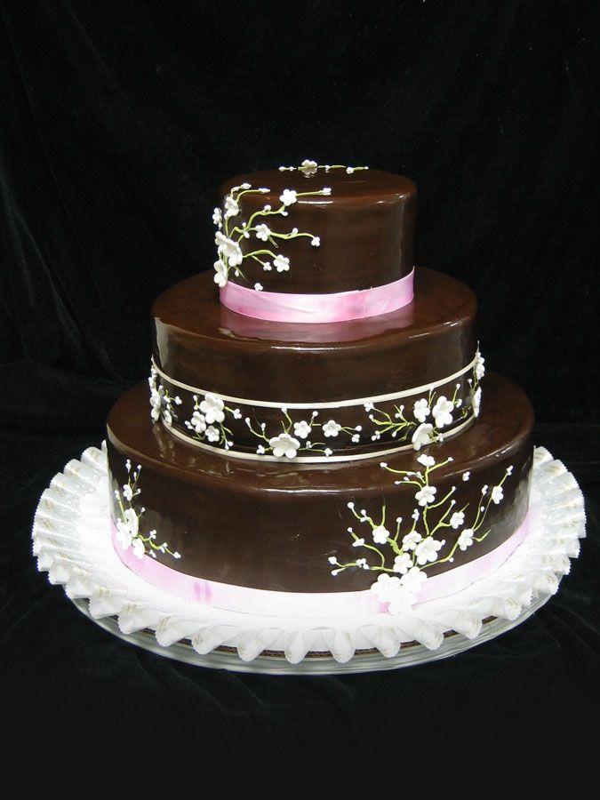 Chocolate Vegas Cake