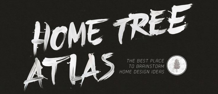 Home Tree Atlas