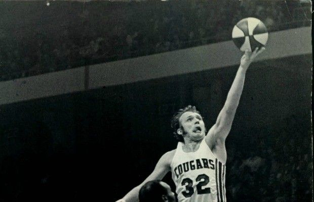 Billy Cunningham - The 25 Best Players in ABA History   Complex