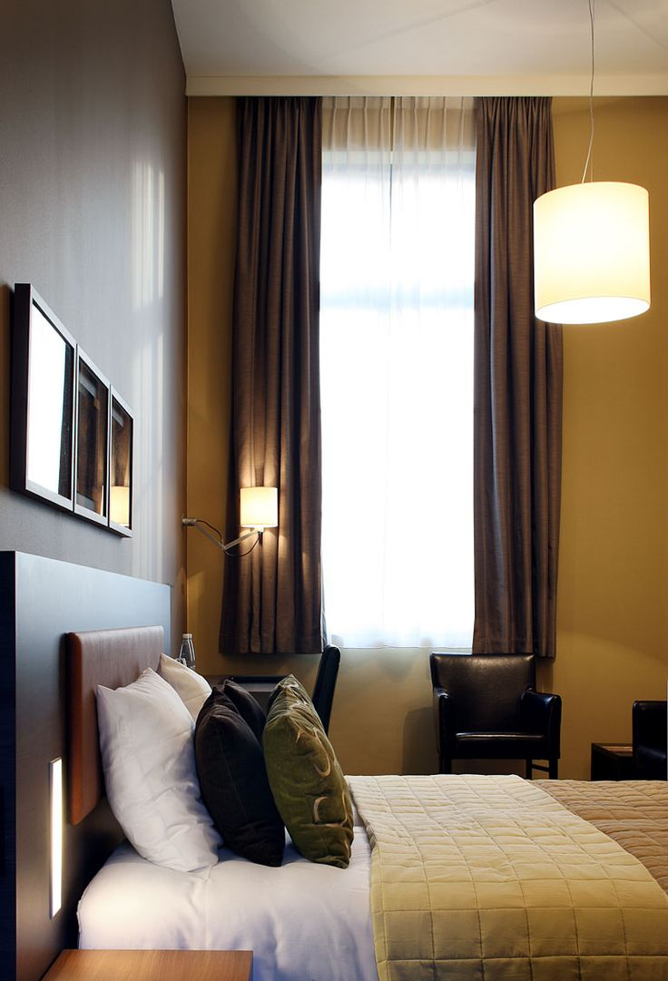 Nomad Minimal: Refined, Industrial Look #bedroomlighting #Bedroom #lighting  #classicbedroom