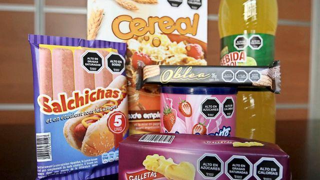 #Le Chili s'attaque sévèrement aux produits provoquant l'obésité - 24heures.ch: 24heures.ch Le Chili s'attaque sévèrement aux produits…