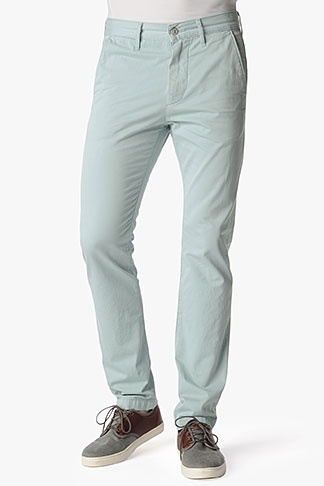 7 For All Mankind, SEVN-7458 The Chino in Mint, 7forallmankind.com groomsmen?