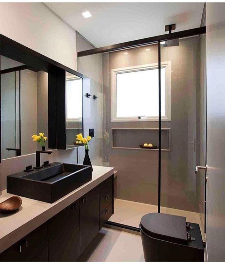 Foto no álbum Casa - Google Fotos   Diseño de baños ...