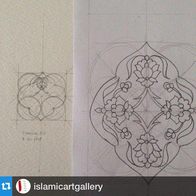 Instagram photo by @islamicartgallery via ink361.com