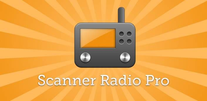 Scanner Radio Pro v4.2.2 APK