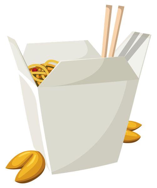 Chinese Food I