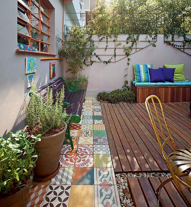 1000 ideias sobre paisagismo do quintal da frente no for O jardins d eglantine