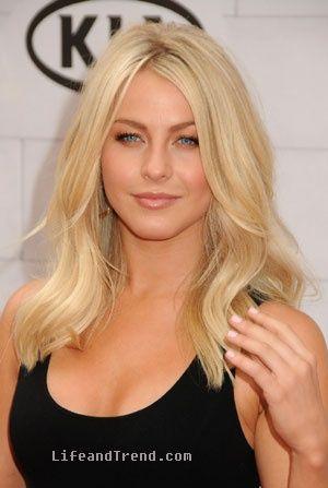 Next hair length goal (medium hair) - only a couple inches away