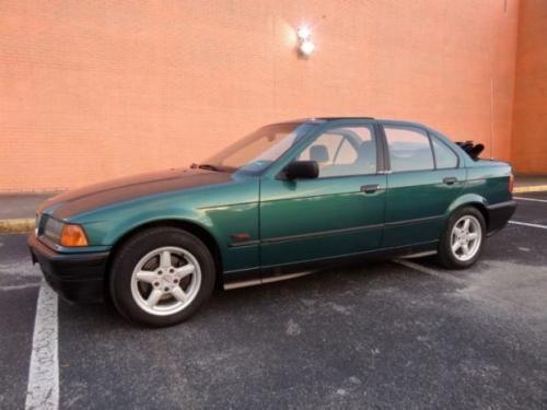Motori: #Rare #Four-Door #Cabrio: 1994 BMW 318i Baur (link: http://ift.tt/2fdm0qs )