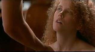Nicole Kidman hot