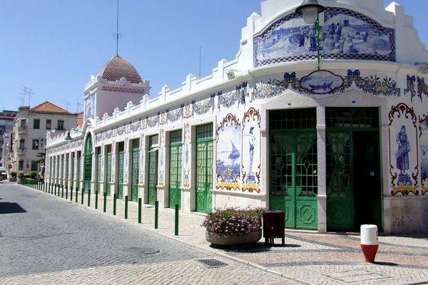 Mercado de Vila Franca de Xira