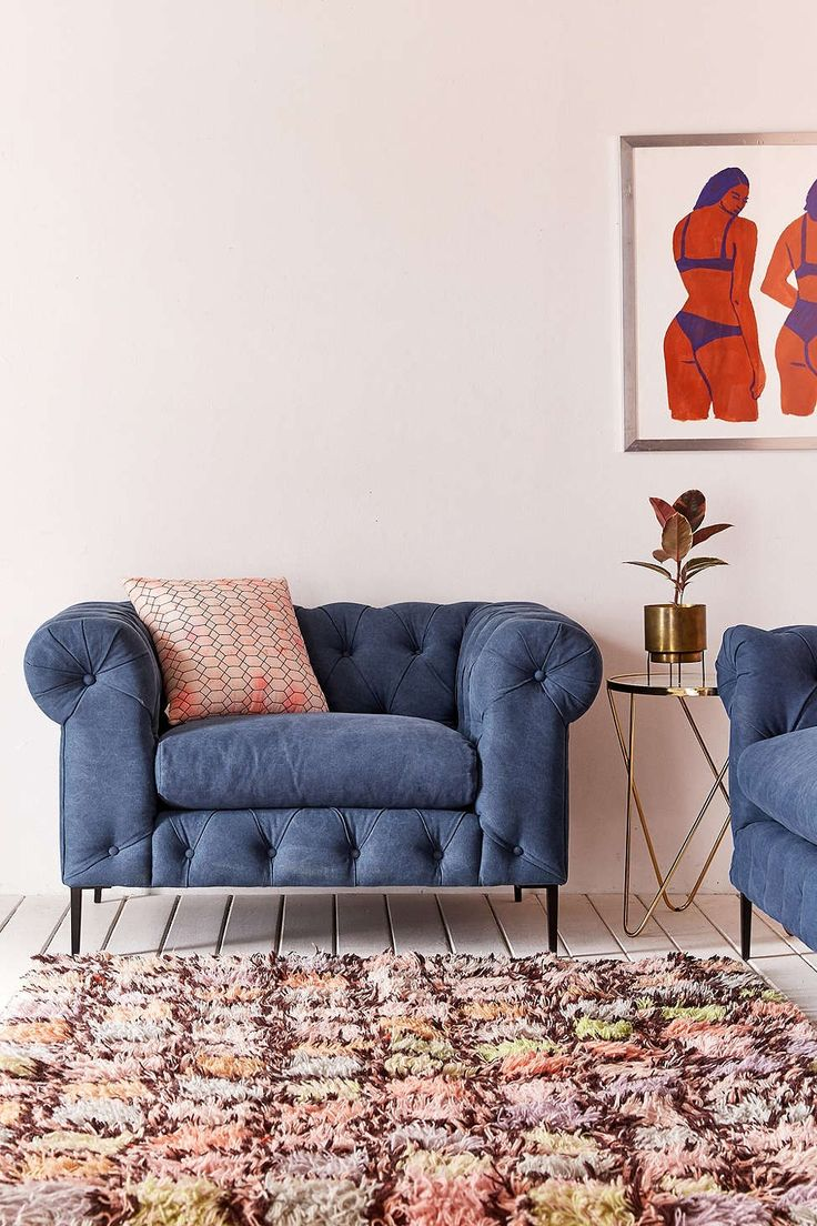 Canal Club Arm Chair - Urban Outfitters