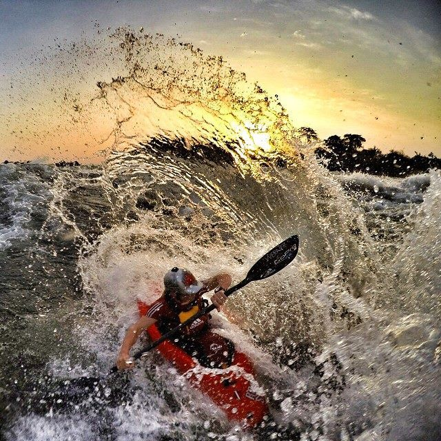Nick Troutman: Kayak World Freestyle Champion