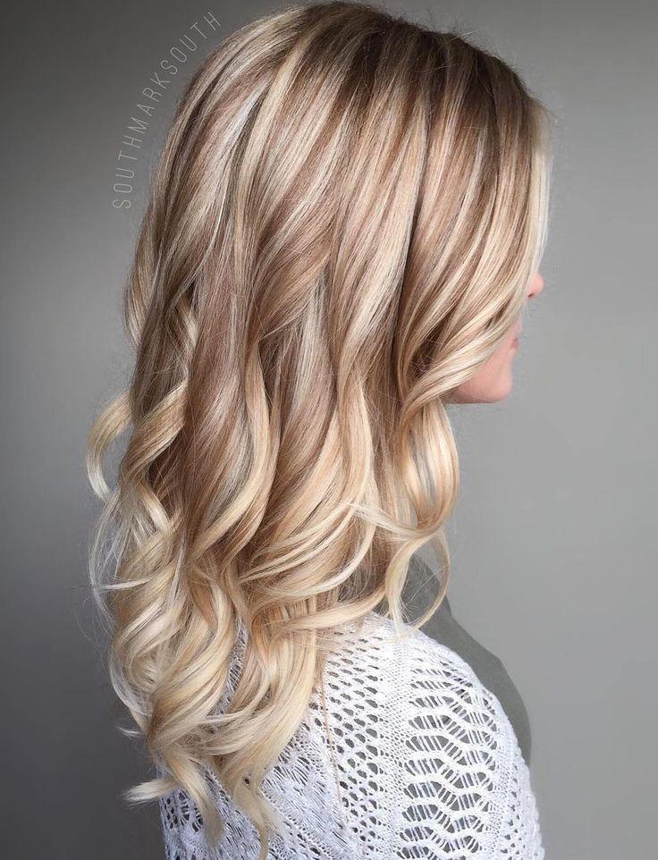 50 Blonde Hair Color Ideas For The Cur Season