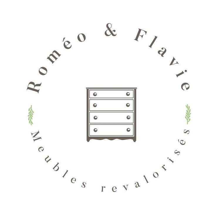 29 mentions J'aime, 5 commentaires – Roméo&Flavie (@romeoetflavie) sur Instagram : «Je suis fière de vous présenter mon logo officiel 🌿. Créé par la compagnie Kafarnaüm.»
