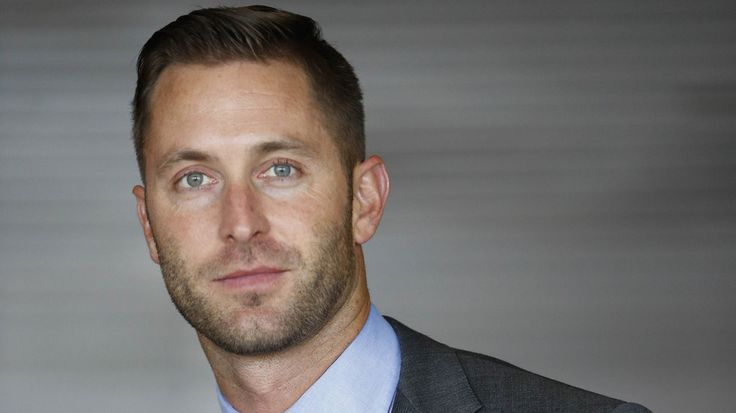 Kliff Kingsbury is the very attractive Texas Tech Red Raiders head coach. But he doesn't want you to call him hot anymore.