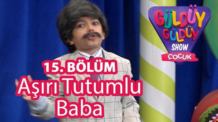 ✿ ❤ Perihan ❤ ✿ KOMEDİ :) Güldüy Güldüy Show Çocuk 15. Bölüm, Aşırı Tutumlu Baba Skeci :))
