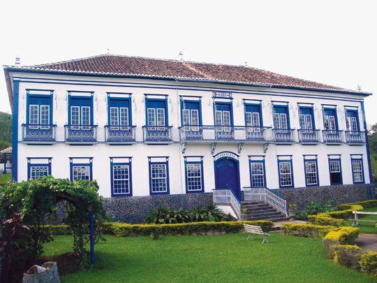 Fazenda Bela Vista - RJ - Brazil