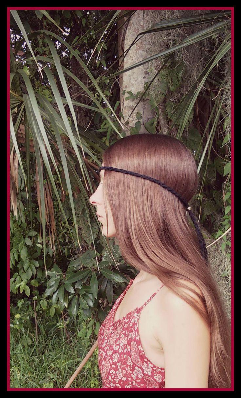 Best 25+ Hippie braids ideas on Pinterest