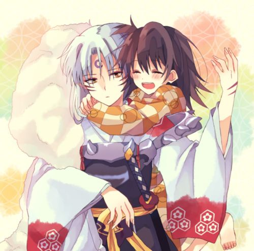 100 Ideas To Try About Inuyasha: (100+) Sesshomaru X Rin