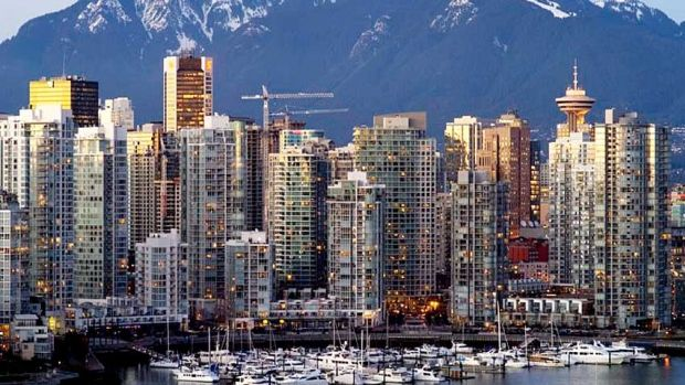 Vancouver is the most liveable city in North America and the fifth most liveable in the world according to an international survey that rank...