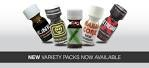 Euro-Poppers - Europe's Leading Poppers Distributor! Rush Aromas, Bang Aromas, Liquid Gold Aromas.