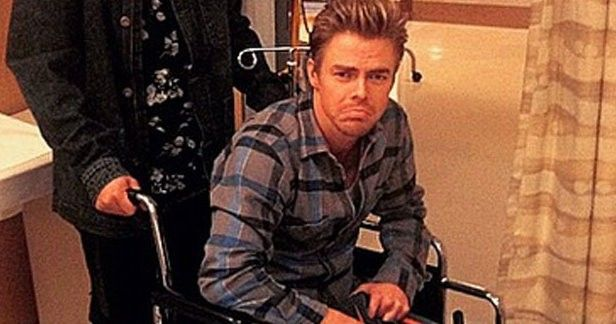 Derek Hough Injured, Spends 'Long Night' In ER! Will He Return to 'DWTS'? - /Instagram