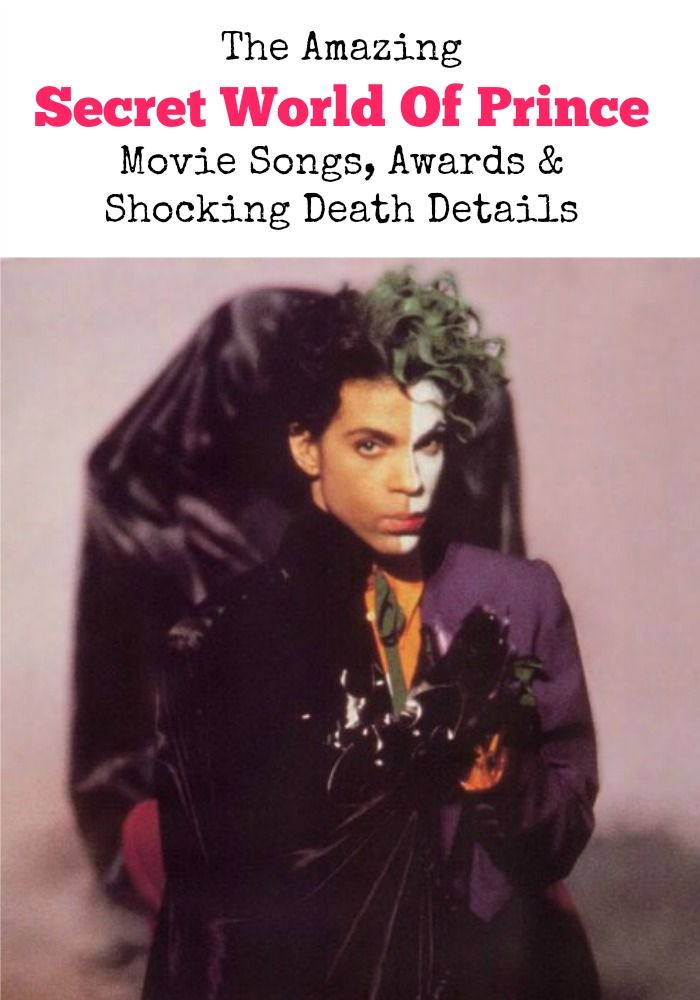The world of Prince movie songs and top songs was well loved. Relive his best moments, his top hits and the shocking death details.