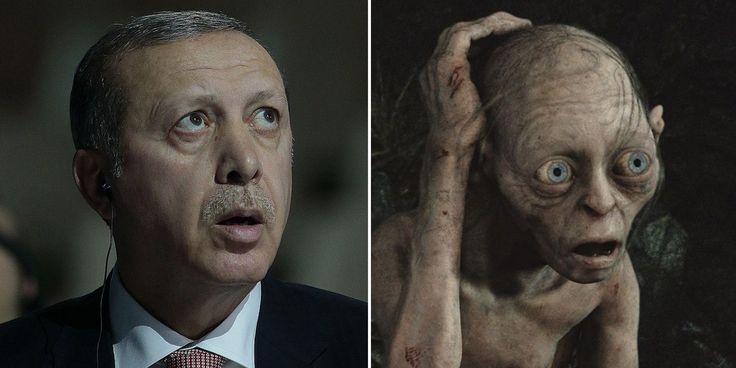 Turkey blocks Wikipedia