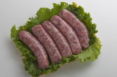 How to cook deer sausage properly