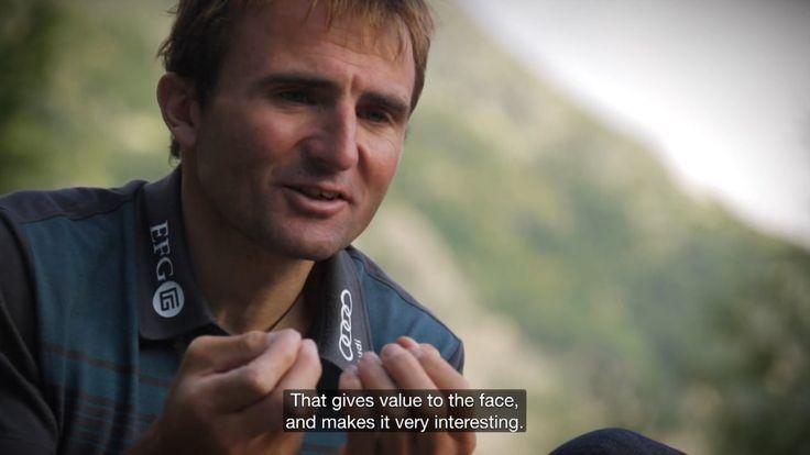 Hommage à Ueli Steck on Vimeo
