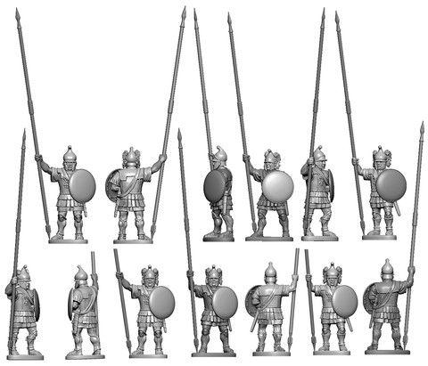 Victrix Ltd | 28mm & 54mm Plastic Figure Sets | Napoleonic Miniatures
