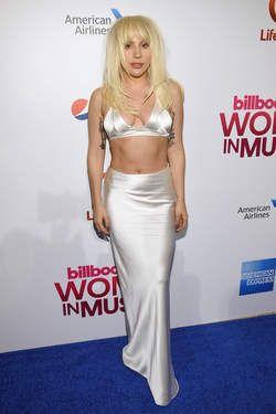 Les terribles confidences de Lady Gaga - 7SUR7.be