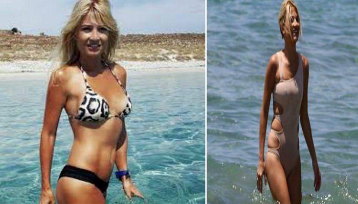 Η δίαιτα της Φαίης Σκορδά! Διαρκεί 7 μέρες και της χαρίζει ένα τέλειο κορμί για την παραλία…. - imama.gr
