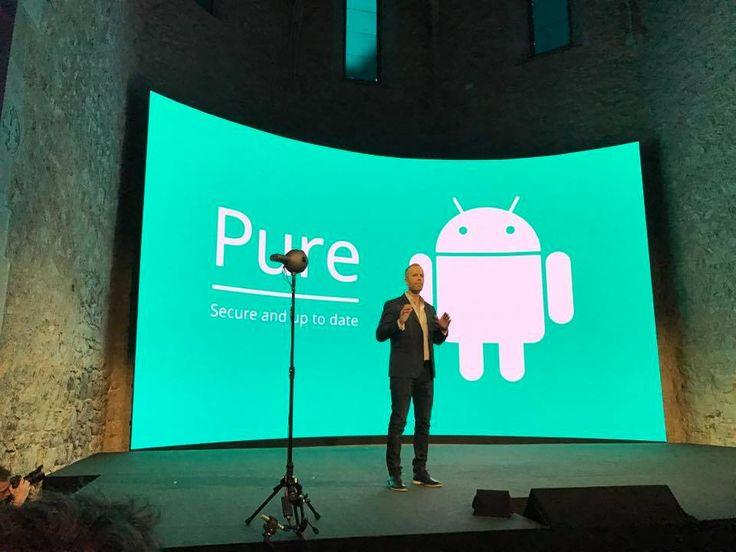 Minden Nokia a gyári Android szoftvert kapja majd. http://ahiramiszamit.blogspot.ro/2017/02/minden-nokia-gyari-android-szoftvert.html