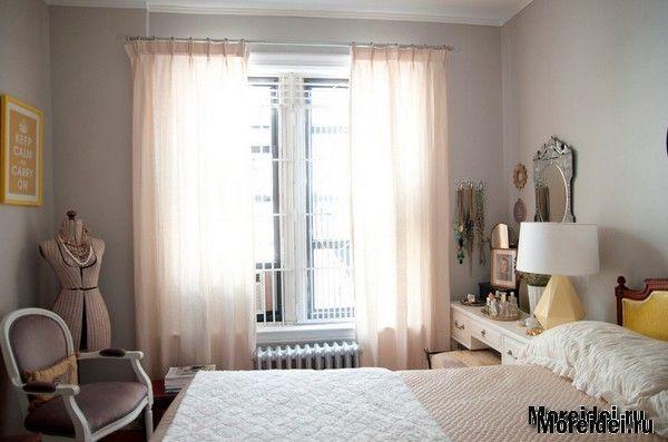 спальня узкая и длинная - Поиск в Google