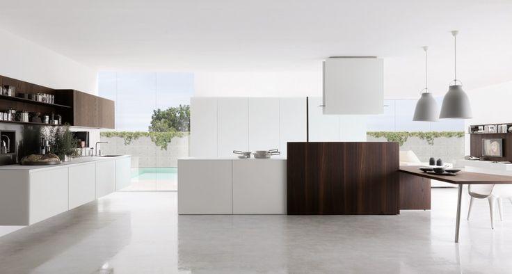 Cucina Kubic by Euromobil cucine - moderna e giovane