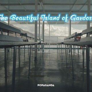 """Calypso"" Δημήτρης Κουλελής. The beautiful island of Gavdos"