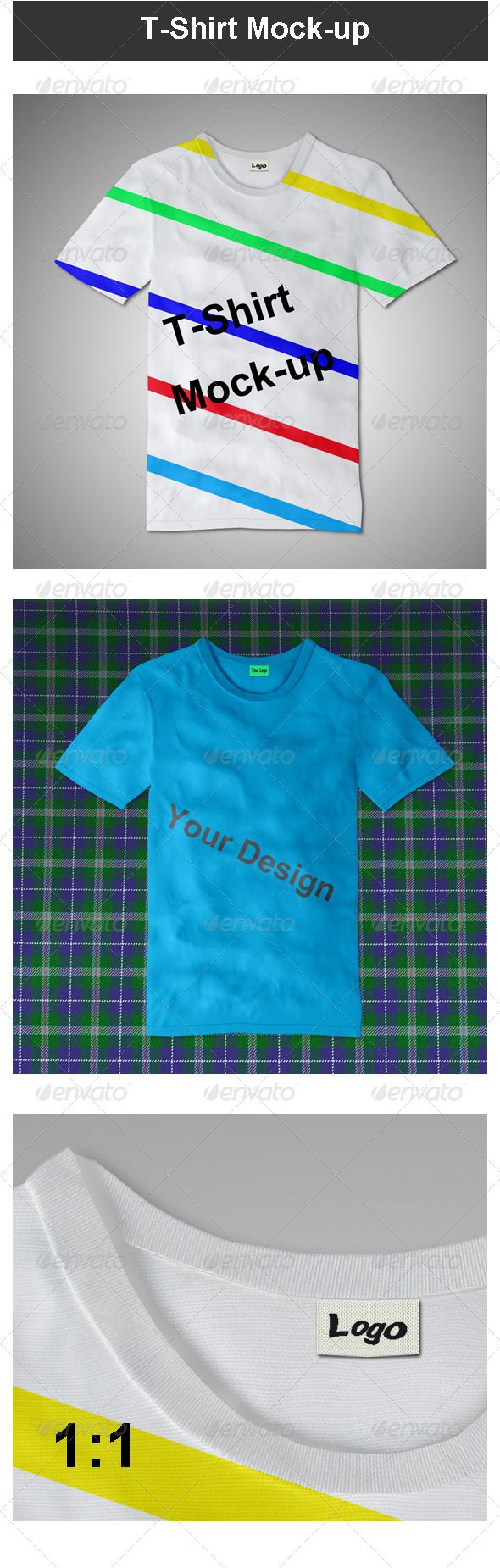 Scalable t shirt mockups more info - T Shirt Mock Up