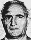 Tom Dragna (1889–1977) was a Sicilian-American bootlegger and mobster who became a member of the Los Angeles crime family. He is the brother of Jack Dragna and the father of Louis Tom Dragna. He remained an obscure figure until he was featured in The Last Mafioso: The Treacherous World of Jimmy Fratianno in 1981. Dragna was born Gaetano Dragna in Corleone in Sicily in 1889. He was the middle child of Francesco Paolo Dragna and Anna Dragna. He had an older sister, Giuseppa, and a younger…