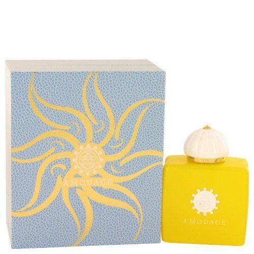 Amouage Sunshine By Amouage Eau De Parfum Spray 3.4 Oz http://www.artisticcreationsbycnj.com/products/Amouage-Sunshine-By-Amouage-Eau-De-Parfum-Spray-3-4-Oz/399236809