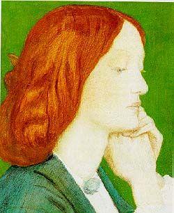 1000 Images About Pre Raphaelite Art On Pinterest