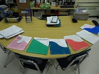 Interesting way of having students turn in work...Classroom Stuff, Schools Classroom Management, Schools Stuff, Class Management, Classroom Management Behavior, Grade Classroom, Classroom Organic, Class Mgmt, 4Th Grade